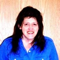 Betty  Faye Cox Rowlett
