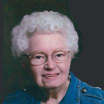 Delta Marie Smith