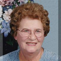 Dorothy Anna Stangeland