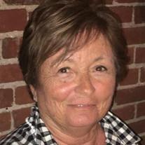 Vicki  Sue  Vogt