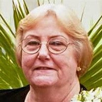 Louise Davis Hampton