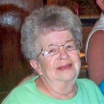 Rosie L. Jensen