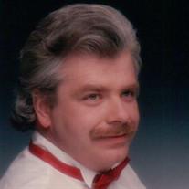 Keith George Burnett