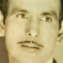 Manuel R. Gonzalez