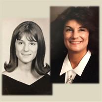 Ms. Linda Heller Vosbury