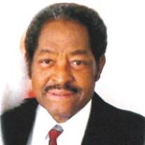 Deacon John W. Johnson, Sr.