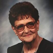 Joan Marie (Lockwood) Reams