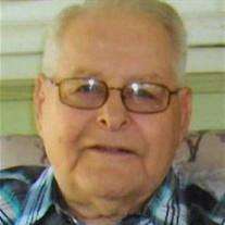Chester  E. Harding