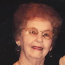 Jane Manning Burnham