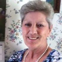 Valerie Pearl Stenner Lovell Bolas