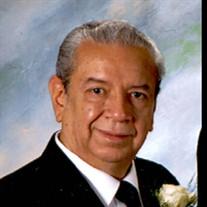 Manuel J  Franco