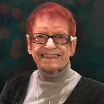 Marcia Ann McPherson