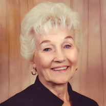 Mrs. Hazel Mae Jackson