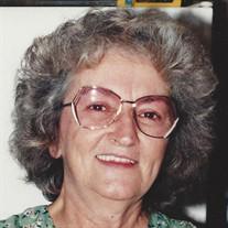 Alma  Lee Taylor Millas