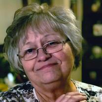 Cindy Sue Amstutz