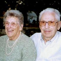 Roman & Betty Buringer