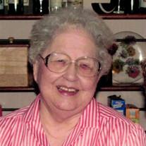 Edna Carroll Kirkpatrick