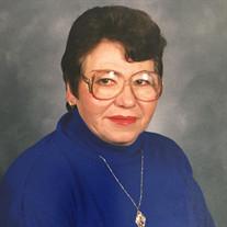 Francisca Soto Nieves