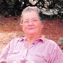Martha Hellen Harmon