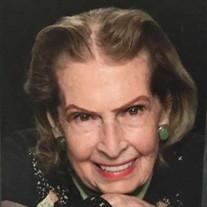 Dorothie R. Garrett