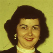Mary C. O'Shaughnessy