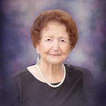 Opal  E. Johnson