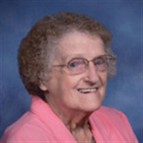 Jean Doris Kenbeek