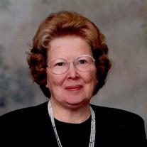 Doris Ann Hilpmann