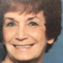 Patricia E. Patterson
