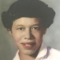 Ms. Dorothy  Mae Richmond