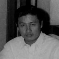 Rufino Lim Chua