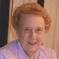 Lola W. Brady