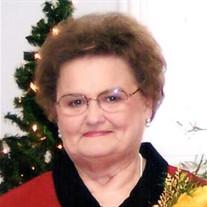 Nina  Blanche Emberton Stephens