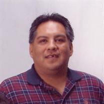 Greggory Lee Frazier