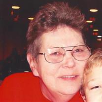 Sue Ann Easton