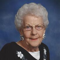 Marjorie Erickson