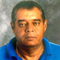 Alberto Marrero Tamayo