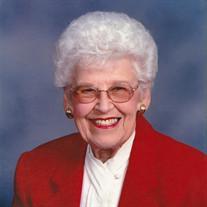 Carol Maxine Dressen