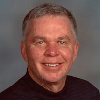 Jerry Eugene  Kalvik