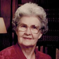 Rowena E. Adkins
