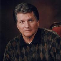 Roger Dean  Moore Sr.