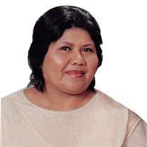 DORA ALICIA AMAYA
