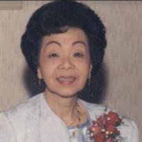 Edna  Ching Hom