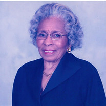 Mrs.  Margie B. Caldwell