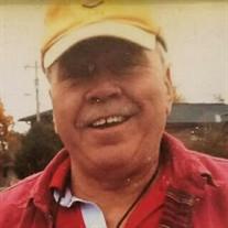 Mr. Joe Stafford