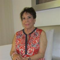 Elsa I. Vargas