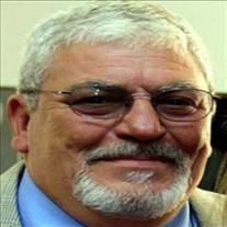 Harold Lewis Allen, Sr.