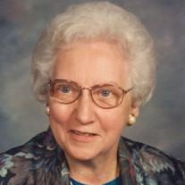 Theresa Elizabeth Westberg