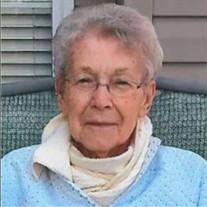 Janet Ruth Schlehuser Day
