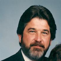 David Lee Rumley